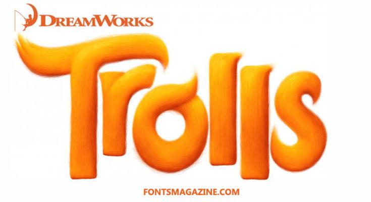 Trolls Font Family Free Download