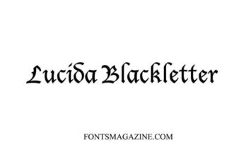 Lucida-Font-Family-Free-Download
