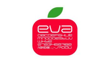 Eva Font Family Free Download