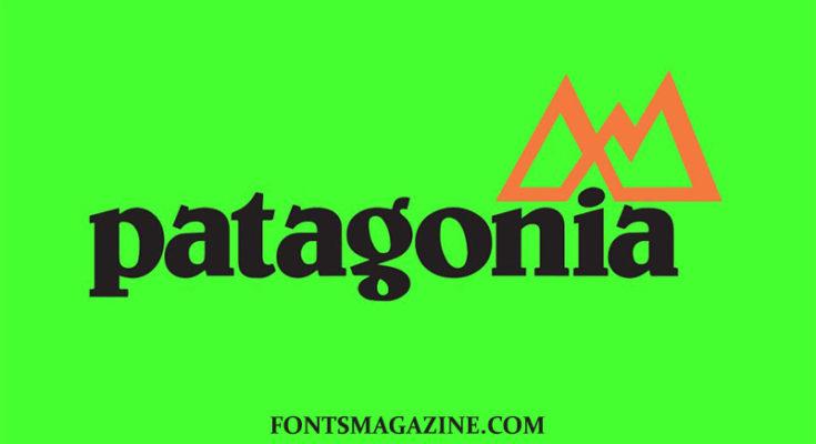 Patagonia Font Family Free Download