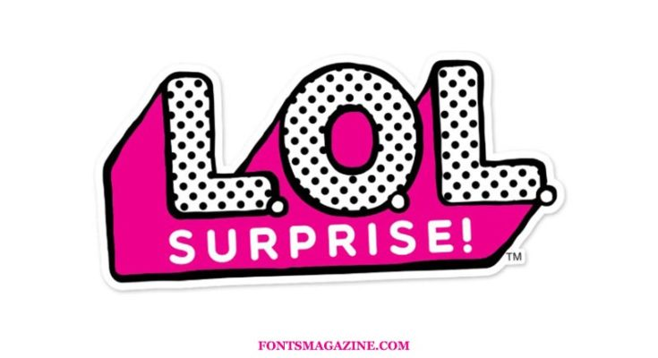 LOL Dolls Font Download - Fonts Magazine