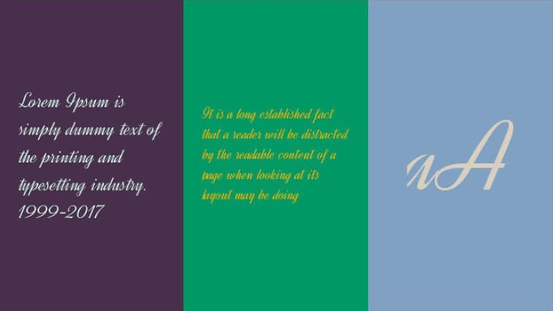 Dynalight Font Family Download