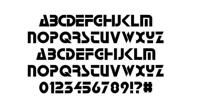 Horizon Font Family Download
