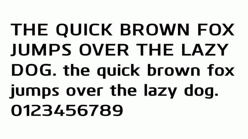 Kuro Font Free Download