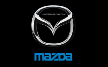 Mazda Font Family Free Download