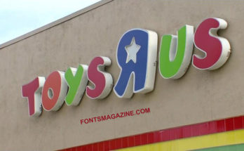 Toys R Us Font Family Free Download