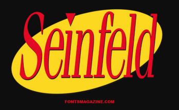Seinfeld Font Family Free Download