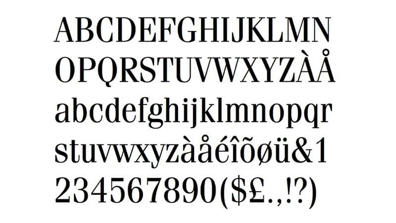 Seinfeld Font Free Download