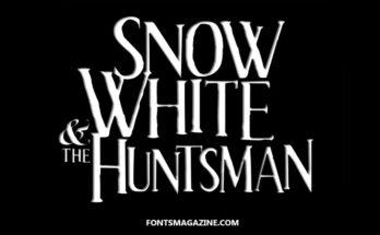 Snow White Font Family Free Download