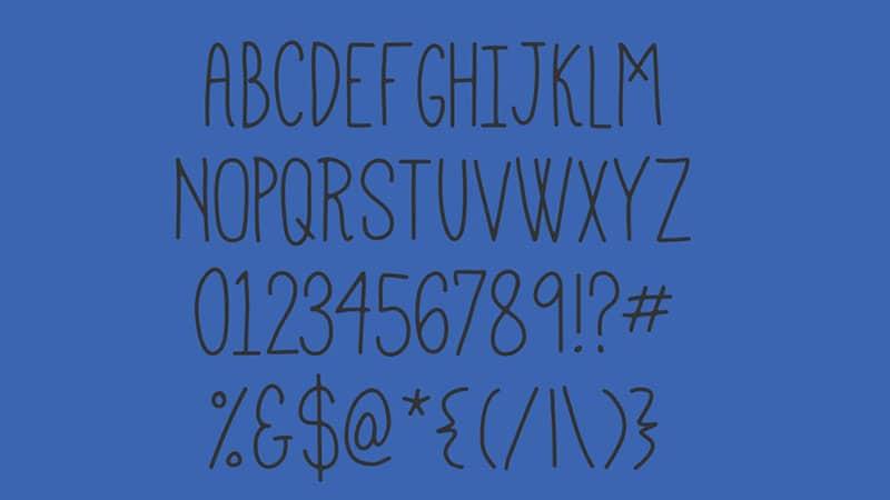 Mathlete Font Free Download