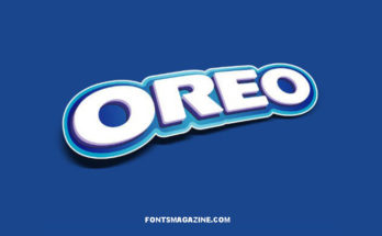 Oreo Font Family Free Download