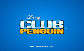 Club Penguin Font Family Free Download
