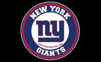 New York Giants Font Family Free Download