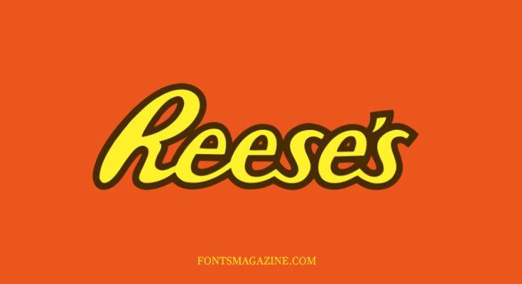 Reeses Font Free Download - Fonts Magazine