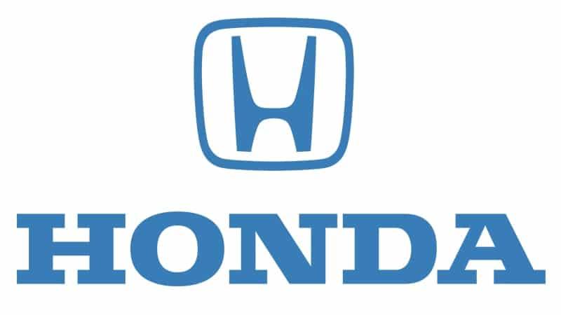 Honda Logo Free Download