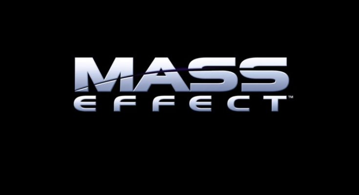 Mass Effect Font Free Download