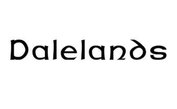 Dalelands Font Family Free Download