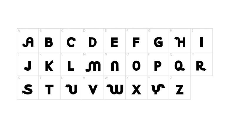 Subway Font Download