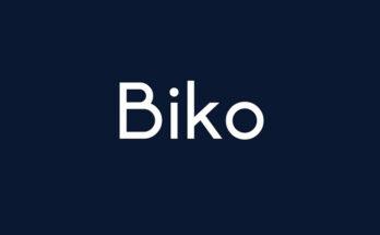 Biko Font Family Free Download