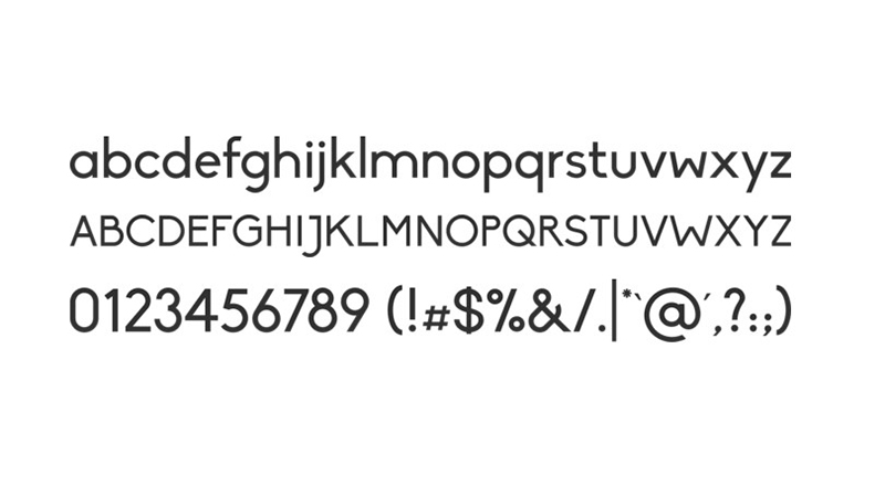 Biko Font Free Download
