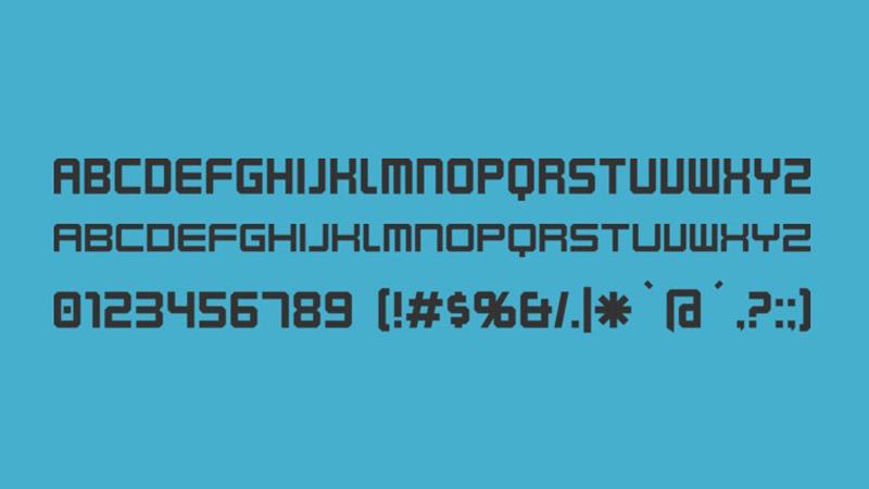 Karniuore Font Free Download