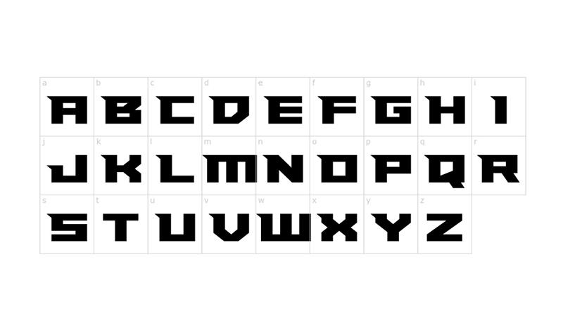 Paladins Font Family Download