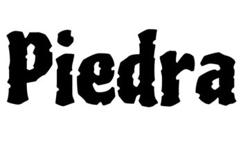 Piedra Font Family Free Download