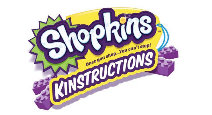 Shopkins Font Family Free Download