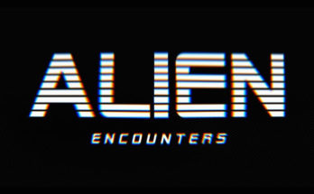 Alien Encounters Font Family Free Download
