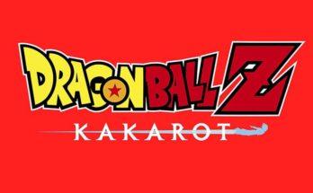 Dragon Ball Z Font Family Free Download