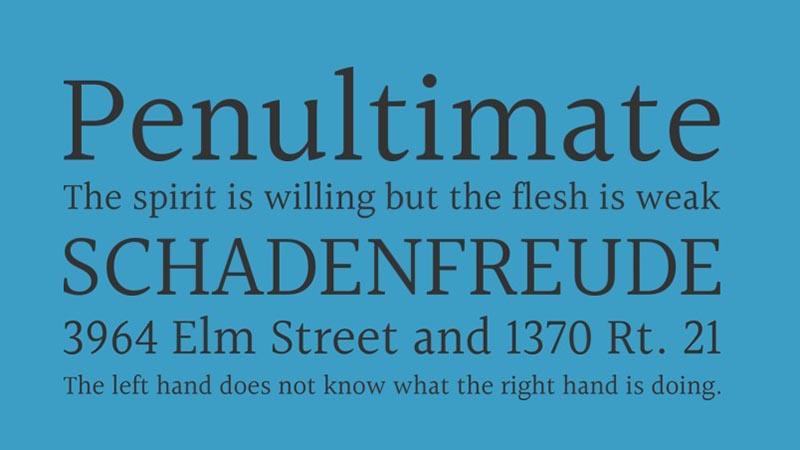 Halanti Font Family Download