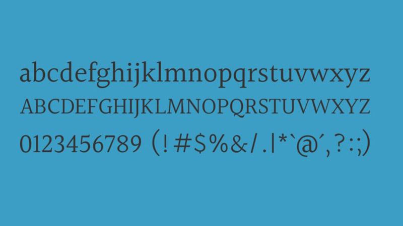 Halanti Font Free Download