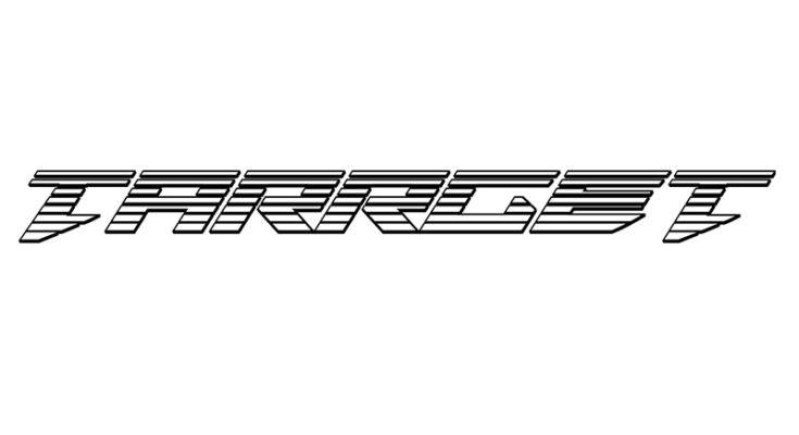 Tarrget Font Family Free Download