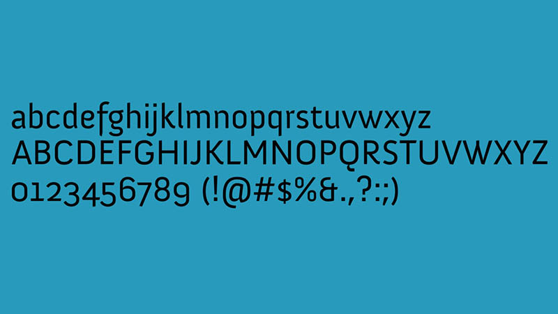 Anivers Font Free Download