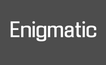 Enigmatic Font Family Free Download