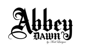 Abbey Font Family Free Download