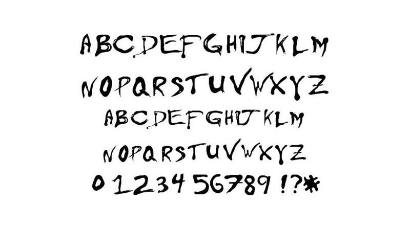 Floydian Font Free Download