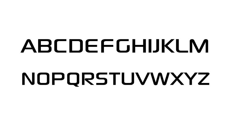 Sony Sketch EF Font Family Download