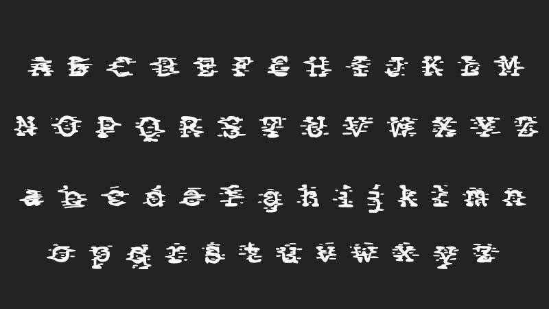 Static Medium Font Family Download