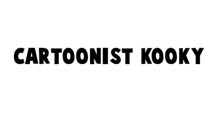 Cartoonist Kooky Font Family Free Download