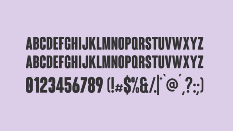 Coluna Font Free Download
