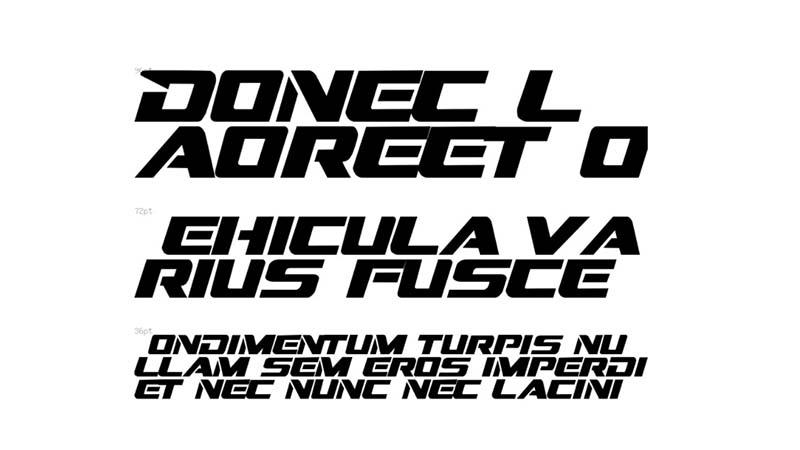 Dream Font Free Download