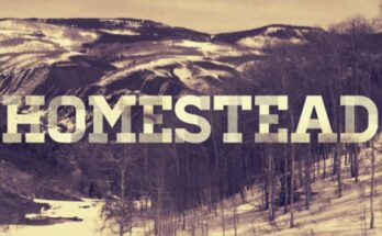 Homestead Font Family Free Download