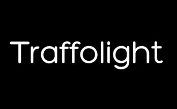 Traffolight Font Family Free Download