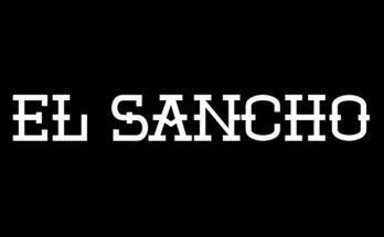 EL Sancho Font Family Free Download