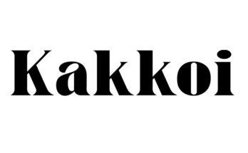 Kakkoi Font Family Free Download