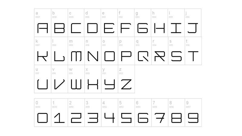 Modernism Font Family Download