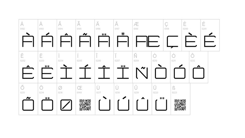 Modernism Font Free Download