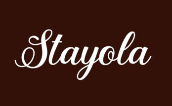 Stayola Font Family Free Download