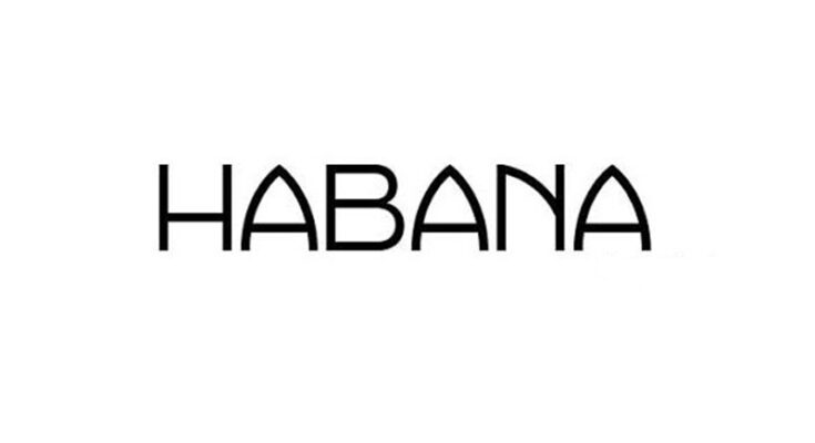 Habana Font Family Free Download